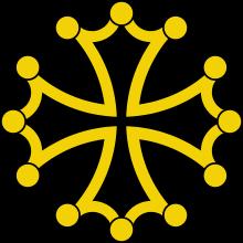 Croix des Bosonides