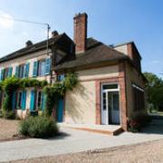Crucey-Villages (28) La Mairie