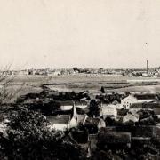 Crusnes 54 crunes village et crusnes cite cpa
