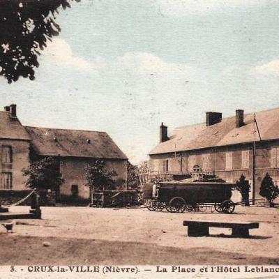 Crux-la-Ville (58)