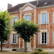 Dampierre (10) La Mairie