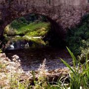Dhuys et morin en brie 02 la celle sous montmirail le pont du luart