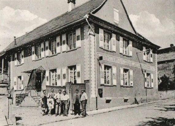 Dossenheim kochersberg 67 cpa