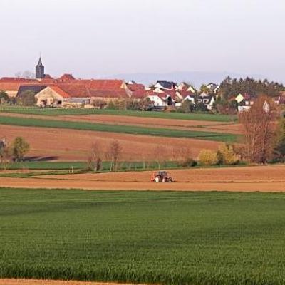 Dossenheim-Kochersberg (67)