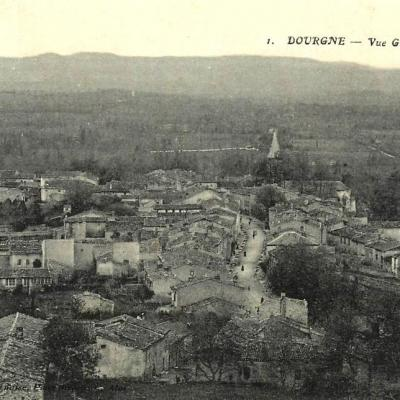 Dourgne (81)