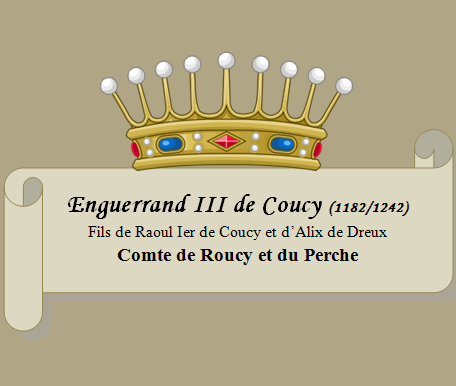 Enguerrand III de Coucy