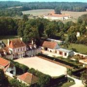 Essises (Aisne) Domaine de la Doultre