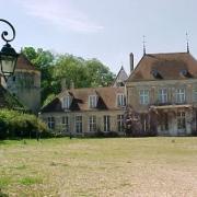 Essises (Aisne) Château de la Doultre