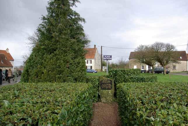 Essises (Aisne) Les Caquerets