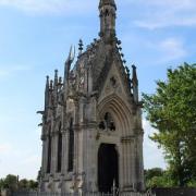 Estourmel 59 la chapelle bricout