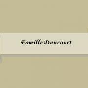 Famille Duncourt