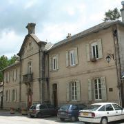 Fayet (Aveyron) Mairie