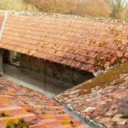 Fère-en-Tardenois (Aisne) le lavoir