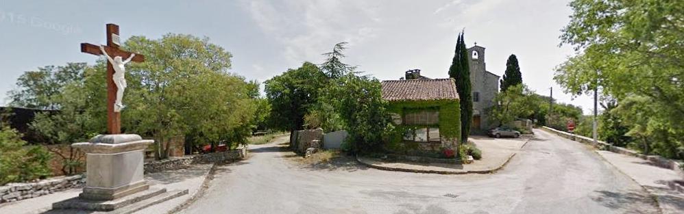 Ferrières-les-Verreries (Hérault)