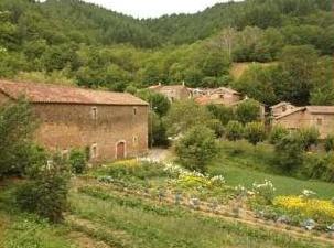 Fondamente (Aveyron) Canabols