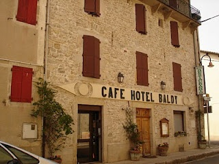 Fondamente (Aveyron) Hôtel Baldy