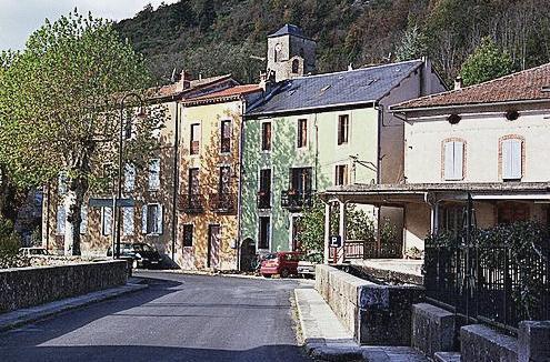 Fondamente (Aveyron)
