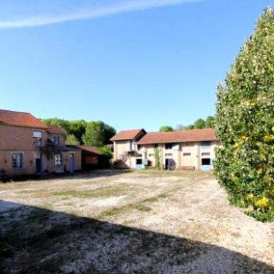 Fontaine-en-Dormois (51)
