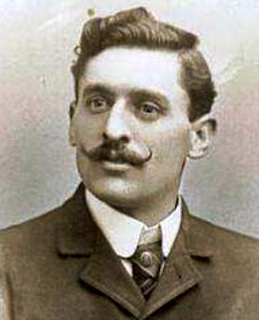 François Théodore Paul Camoin (1873-1941)