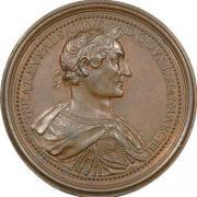 Gérard Ier d'Alsace, médaillon