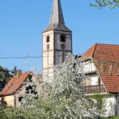 Gougenheim (67)