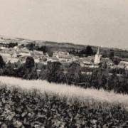 Gougenheim 67 vue generale cpa