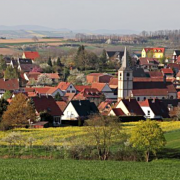 Gougenheim 67 vue generale