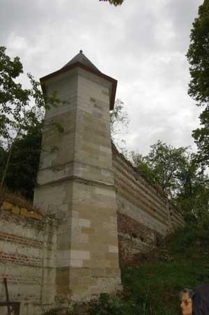 Gouy (Aisne) Vestiges de la tour