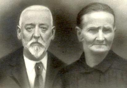 Gransard François et Richez-Gransard Victorine