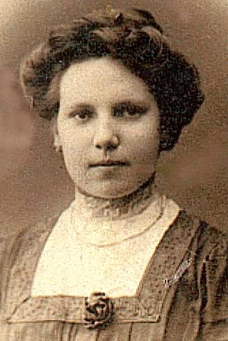 Lemonnier Madeleine 1910