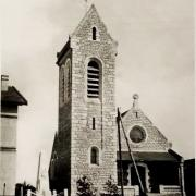 Gratreuil (51) L'église Saint-Nicolas CPA