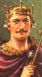 Guillaume Ier de Poitiers dit Tête d'Etoupe
