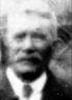 Guth Michel (1852/1926) en 1922