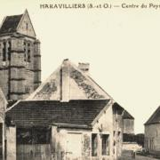 Haravilliers val d oise le centre cpa