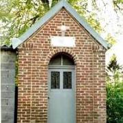 Haucourt en cambresis la chapelle notre dame