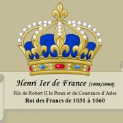 Henri Ier de France