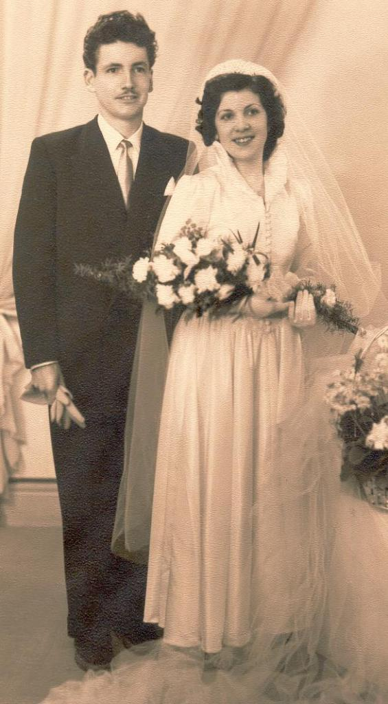 Henrion André et Mayer-Henrion Monique1952