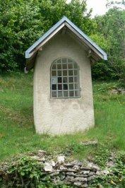 Hermillon (Savoie) L'oratoire Saint-Martin