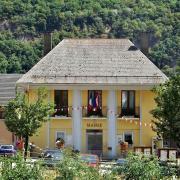 Hermillon (Savoie) La Mairie