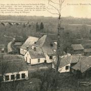 Hirson (Aisne) CPA Blangis