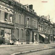 Hirson (Aisne) CPA
