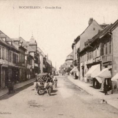 Hochfelden (67)