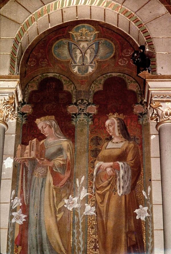 Hodierne de Gometz, épouse de Gui Ier de Montlhéry