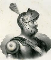 Humbert II de Savoie dit le Renforcé (1065-1103)