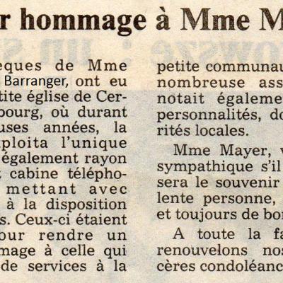 Il était une fois...  nos ancêtres de la Meuse