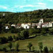 Joncels (Hérault) Vue générale CPA
