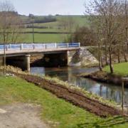 Juvigny-sur-Loison (Meuse) Le Loison