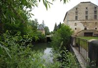 Juvigny-sur-Loison (Meuse) Le moulin
