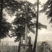 La Ferté-sur-Chiers (08) Calvaire
