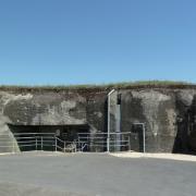La Ferté-sur-Chiers (08) Ouvrage de la Ligne Maginot